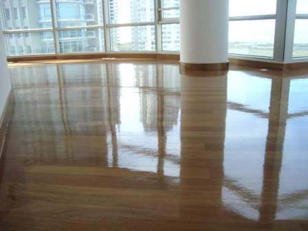 pulido pisos