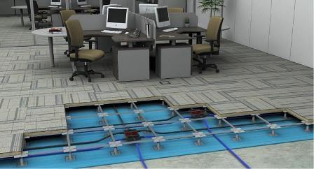 pisos tecnologicos